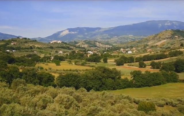 Agriturismo Abruzzo Met Zwembad 26