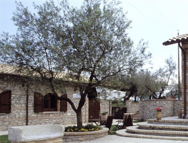 Agriturismo Abruzzo Met Zwembad 35