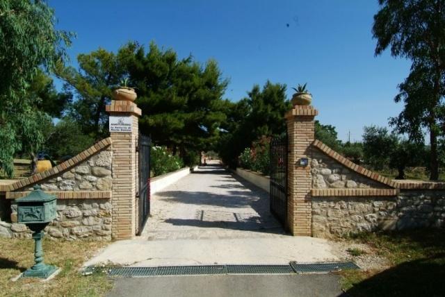 Agriturismo Abruzzo Met Zwembad 6