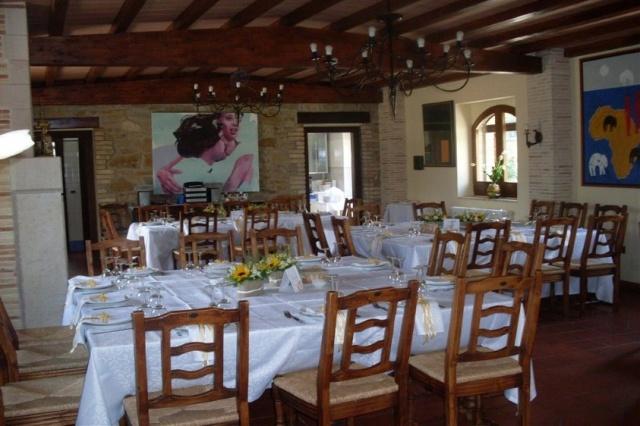 Agriturismo Abruzzo Met Zwembad 8