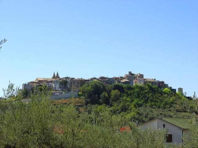 Agriturismo In Abruzzo Met Zwembad24