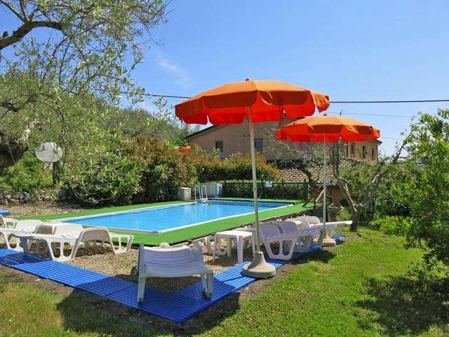 Agriturismo In Abruzzo Met Zwembad 10