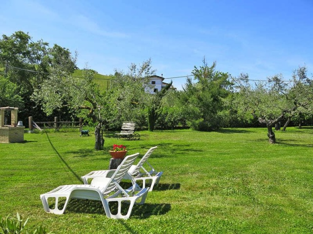 Agriturismo In Abruzzo Met Zwembad 12