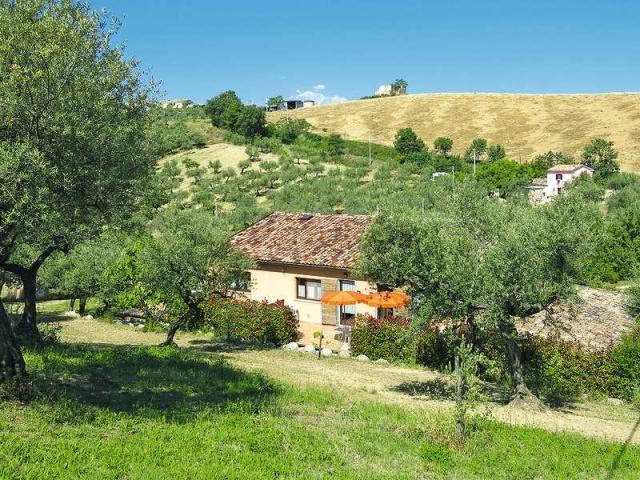 Agriturismo In Abruzzo Met Zwembad 2