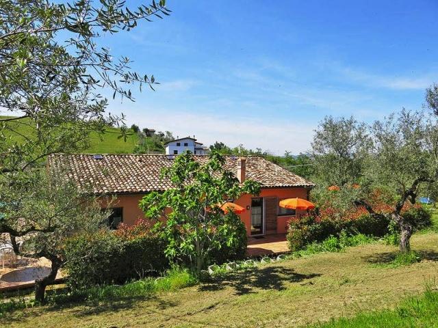 Agriturismo In Abruzzo Met Zwembad 6