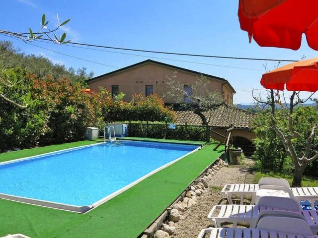 Agriturismo In Abruzzo Met Zwembad 9