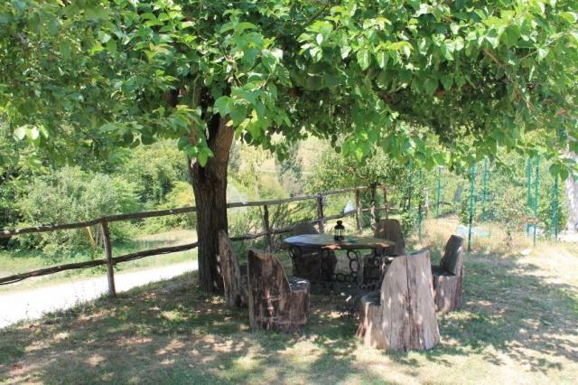 Agriturismo Zwembad Pergola 24