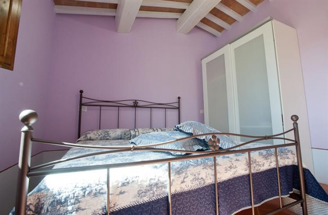 Agriturismo 1 Met Zwembad In Le Marche 1