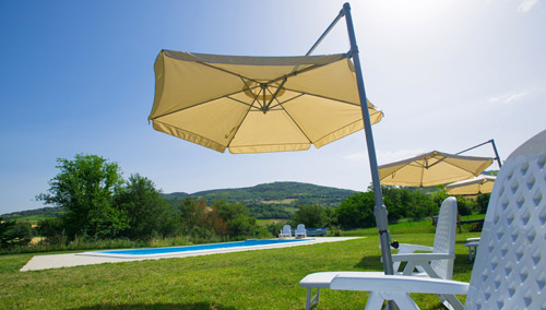 Agriturismo In Le Marche Met Zwembad 10