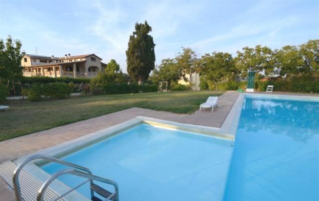 Agriturismo Met Zwembad En Zee Vlakbij Abruzzo 44