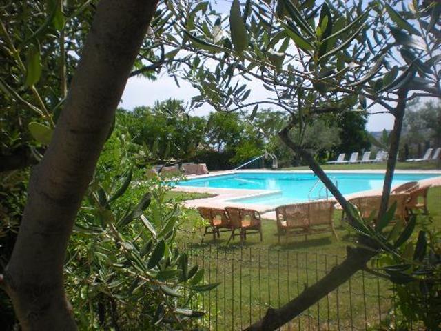 Agriturismo Met Zwembad En Zee Vlakbij Abruzzo 46