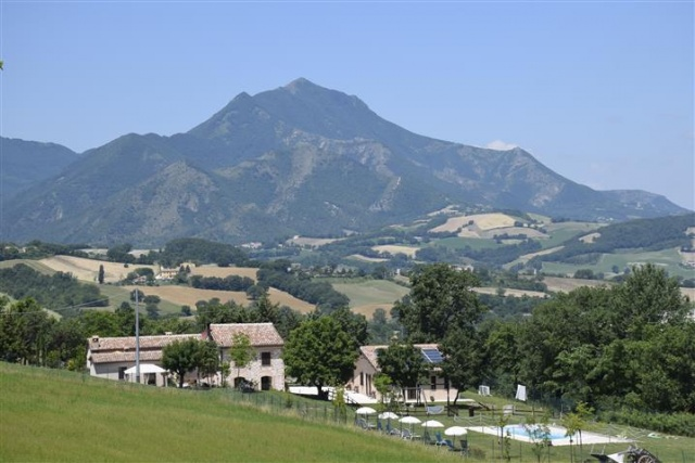 Agriturismo Met Zwembad In Le Marche 36