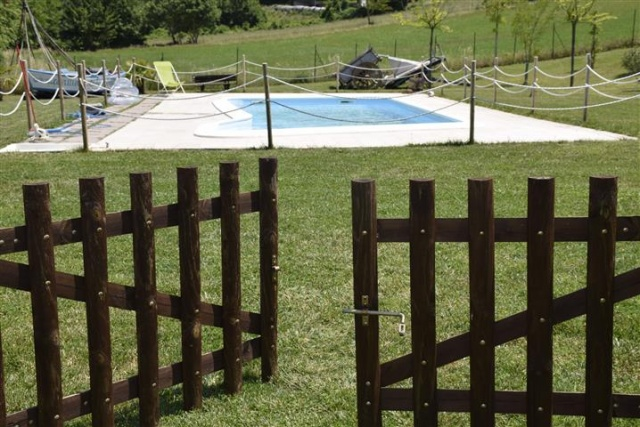 Agriturismo Met Zwembad In Le Marche 38