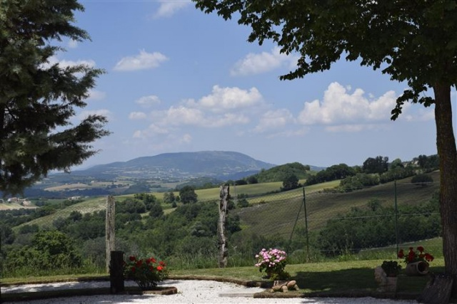 Agriturismo Met Zwembad In Le Marche 40