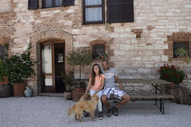 Agriturismo Met Zwembad In Le Marche 41