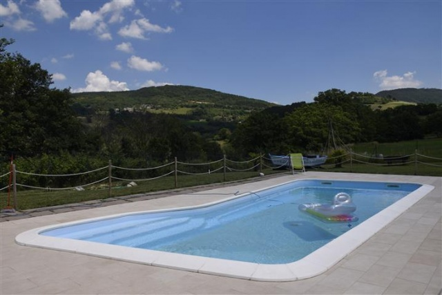Agriturismo Met Zwembad In Le Marche 43