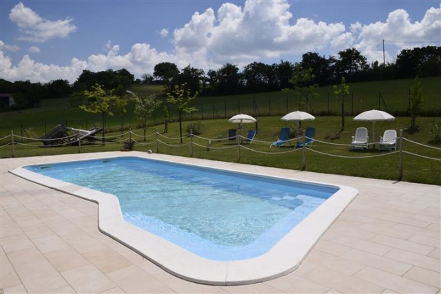 Agriturismo Met Zwembad In Le Marche 45