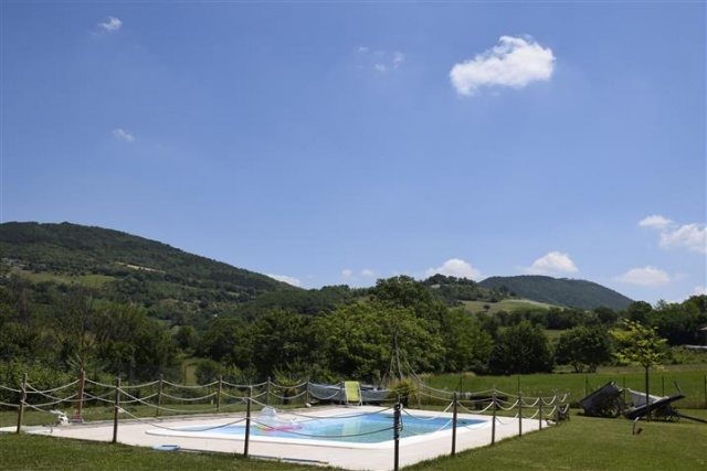 Agriturismo Met Zwembad In Le Marche 46