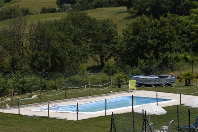 Agriturismo Met Zwembad In Le Marche 47