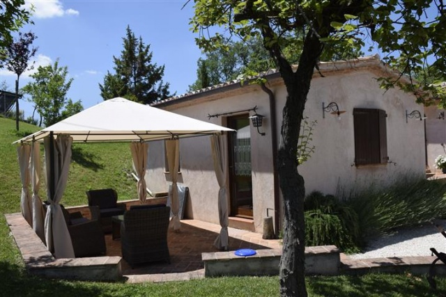 Agriturismo Met Zwembad In Le Marche 51