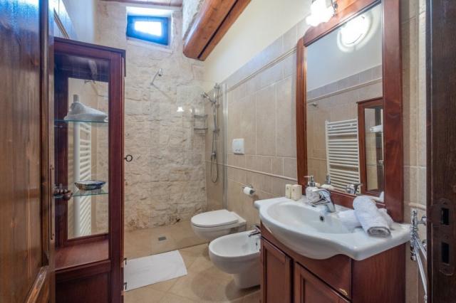 Alberobello Trulli Appartement Zwembad PV0570A 1