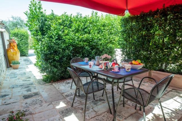 Alberobello Trulli Appartement Zwembad PV0570B 7