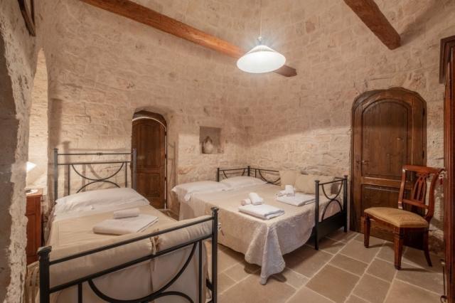Alberobello Trulli Appartement Zwembad PV0570C 4