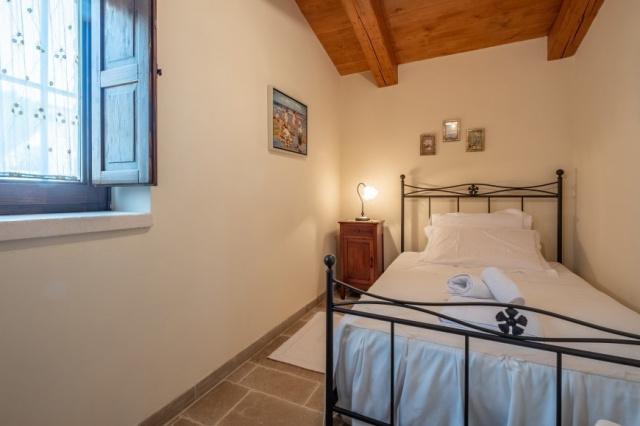 Alberobello Trulli Appartement Zwembad PV0570D 3