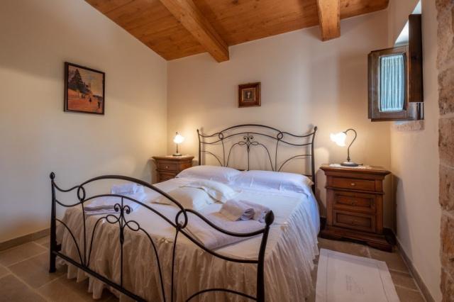 Alberobello Trulli Appartement Zwembad PV0570D 4