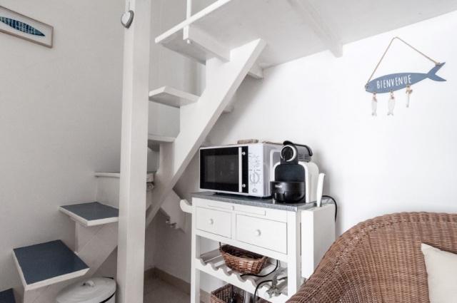 Apartment In Monopoli  10
