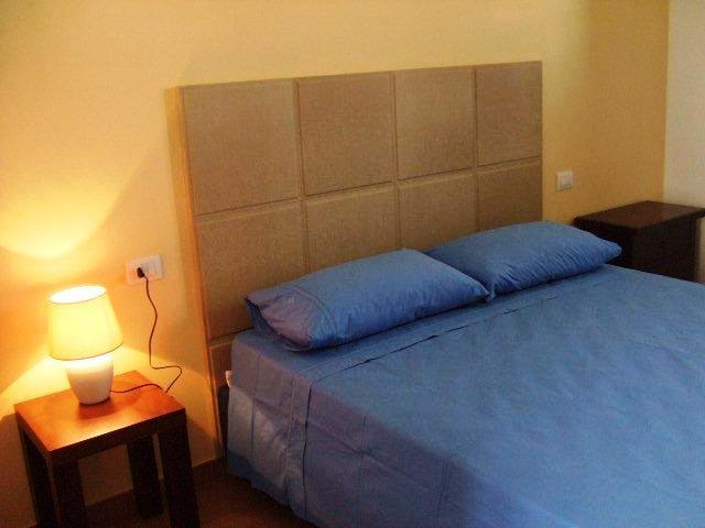 Appartament In Porto Cesareo, Puglia 13a