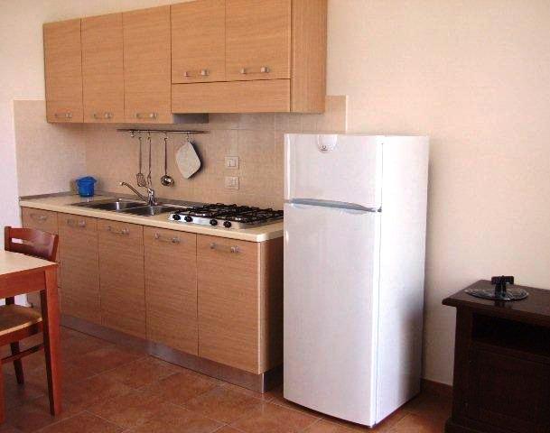 Appartament In Porto Cesareo, Puglia 2a