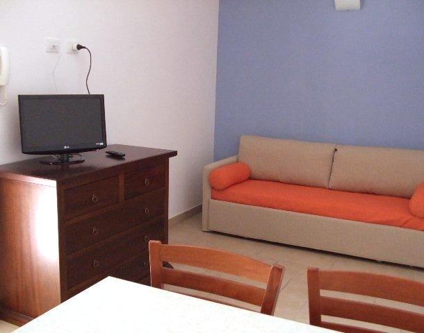 Appartament In Porto Cesareo, Puglia 39a