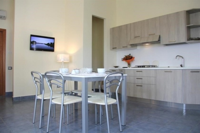 Appartamento Abruzzo 10