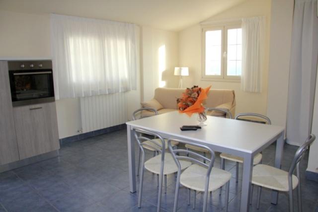 Appartamento Abruzzo 16