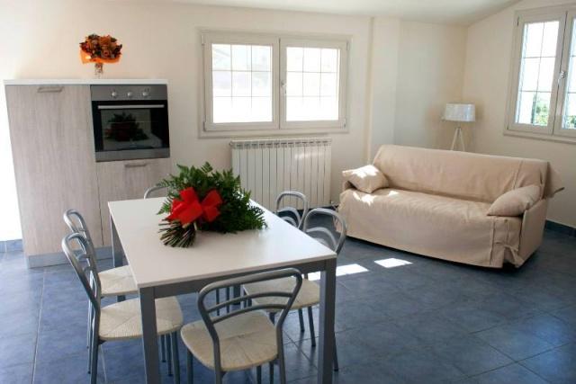 Appartamento Abruzzo 9