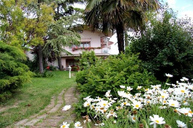 Appartement 2 Slaapkamers In Abruzzo Vlakbij Sant Omero 11