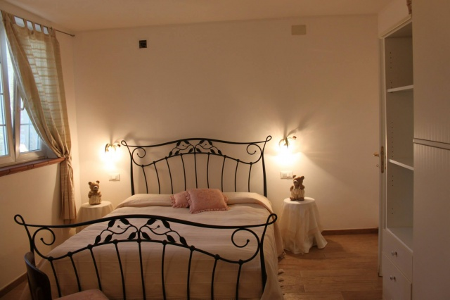 Appartement 2 Slaapkamers In Abruzzo Vlakbij Sant Omero 4