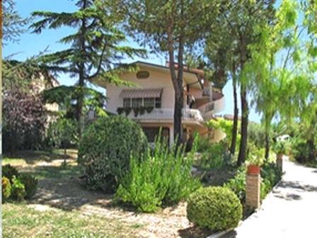 Appartement 2 Slaapkamers In Abruzzo Vlakbij Sant Omero 44