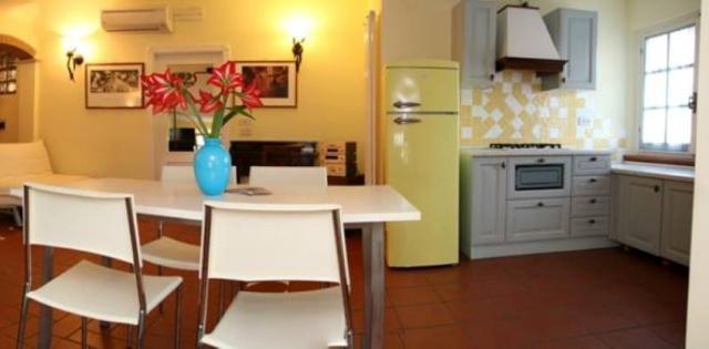 Appartement 2 Slaapkamers In Abruzzo Vlakbij Sant Omero 5c