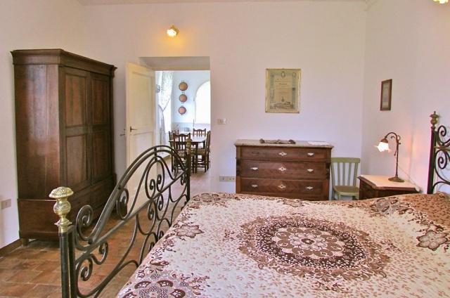 Appartement Agriturismo Abruzzo 13