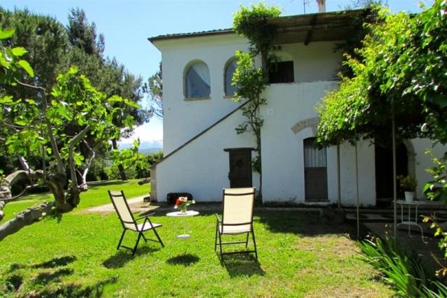 Appartement Agriturismo Abruzzo 21f