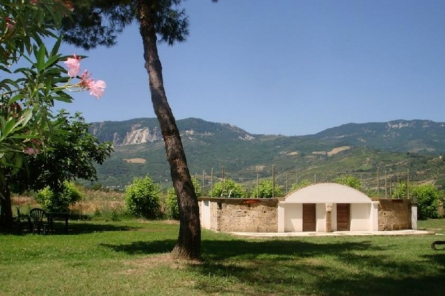 Appartement Agriturismo Abruzzo 8