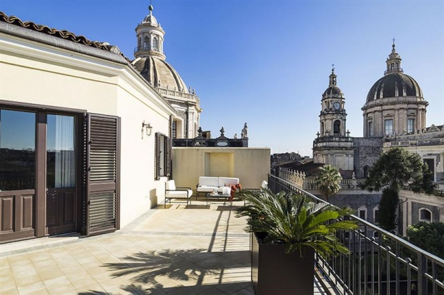 Appartement Catania Sicilie 3