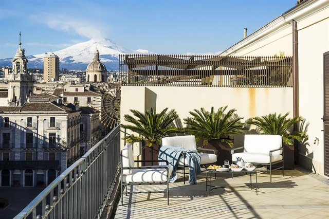 Appartement Catania Sicilie 6