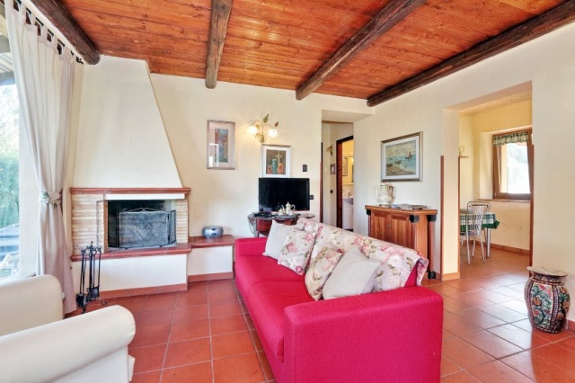 Appartement Le Marche Zwembad 2