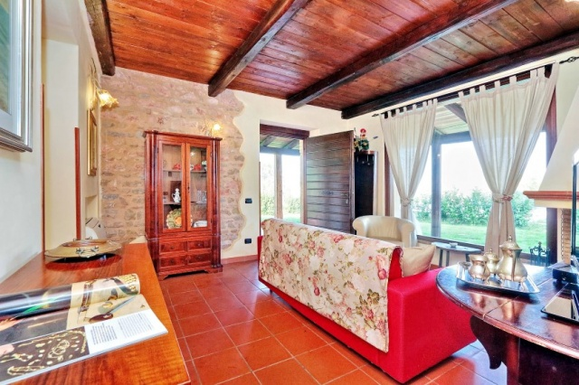 Appartement Le Marche Zwembad 3