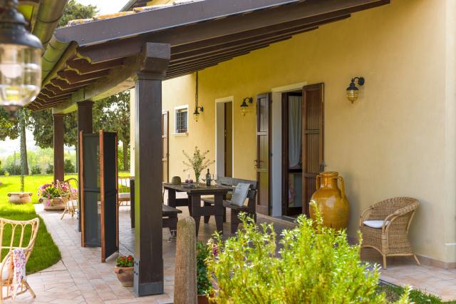 Appartement Le Marche Vlakbij Zee LMV3370A Portico