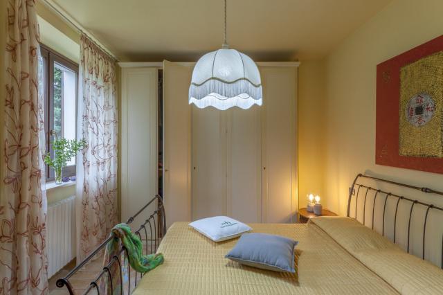 Appartement Le Marche Vlakbij Zee LMV3370A Slaapkamer2