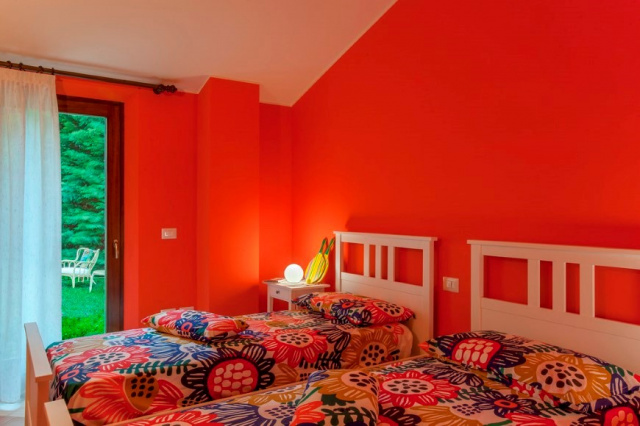 Appartement Le Marche Vlakbij Zee LMV3370B Slaapkamer2